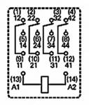 PT-Miniature relay