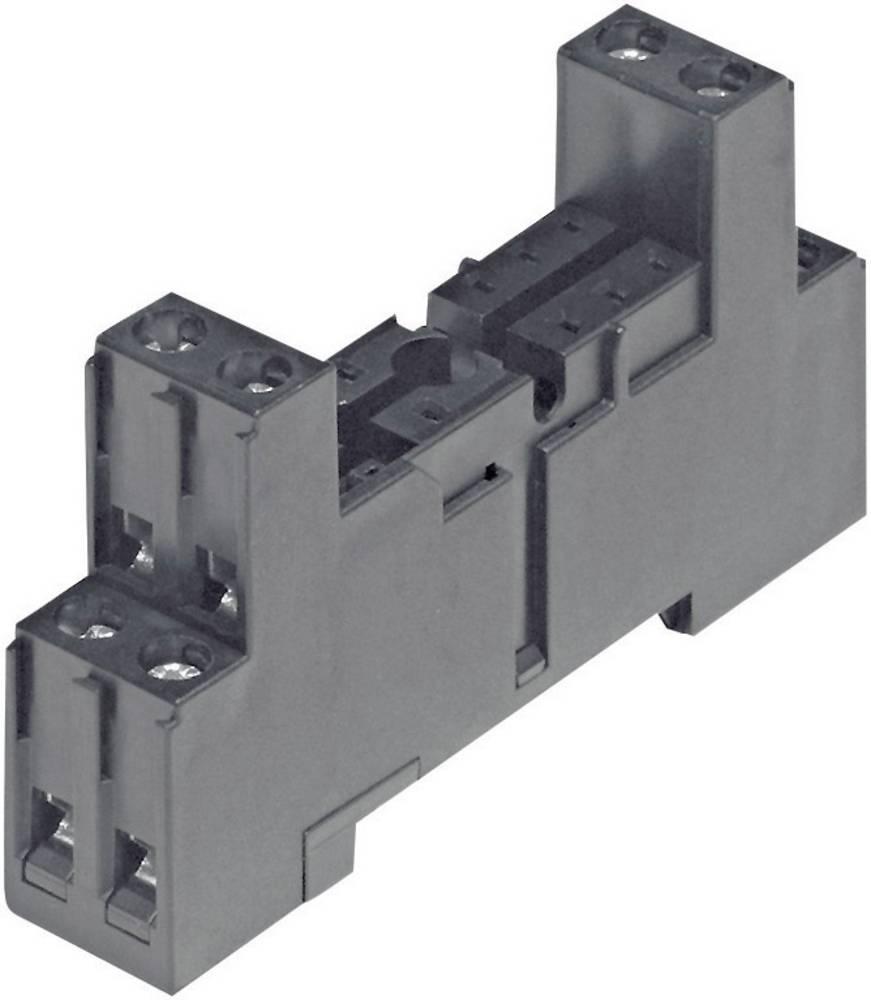Podnožje za RT-rele 1860306-1 TE Connectivity