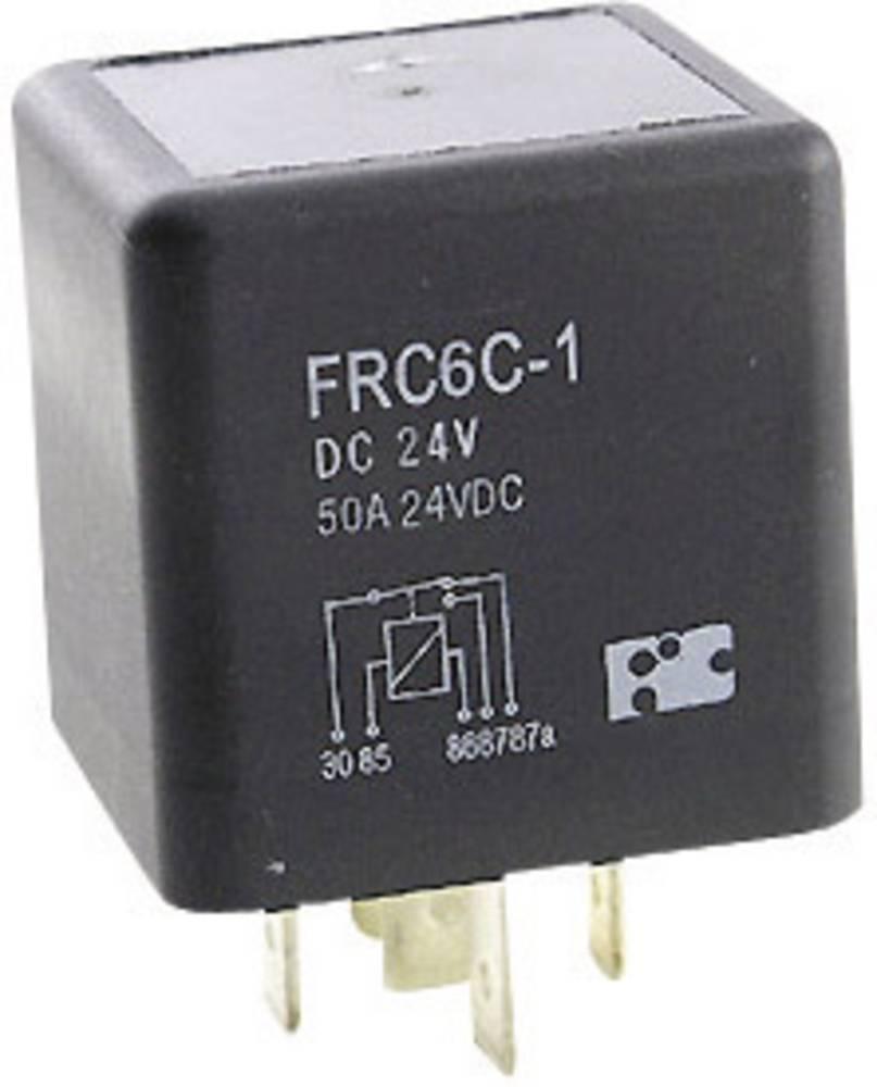 Køretøjsrelæ 12 V/DC 150 A 1 x sluttekontakt FiC FRC6BA-1-DC12V