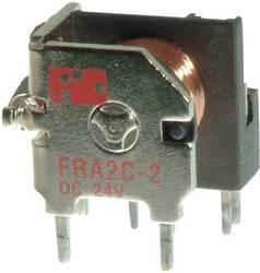 Relej za automobile FRA2C-2-DC12V, 12 V/DC, 1 preklopni kontakt, NO 40 A, NC 30 A, 14 V/DC FiC