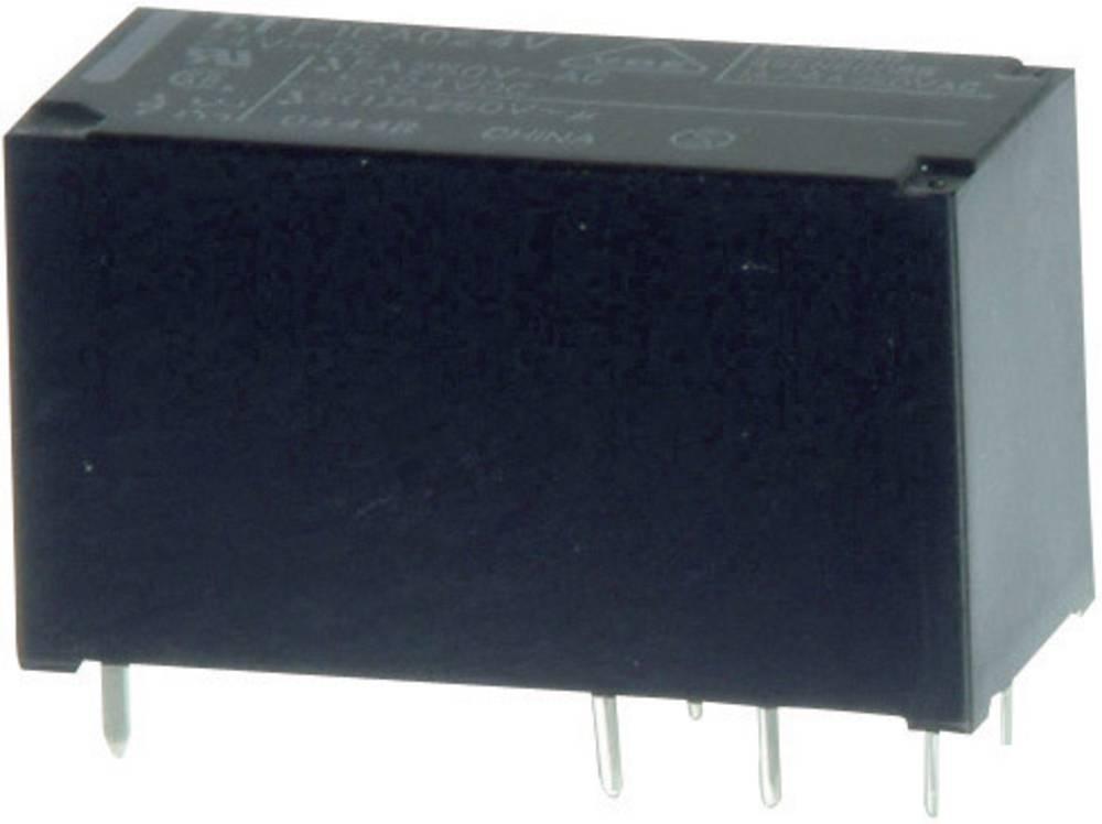 Printrelæ 5 V/DC 16 A 1 x skiftekontakt Fujitsu FTR-K1CK005W 1 stk