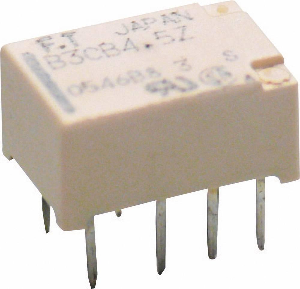 Miniaturni rele FTR-B3 FujitsuFTR-B3 CA 12V 12 V/DC 2 preklopna kontakta 1 A maks.30 W