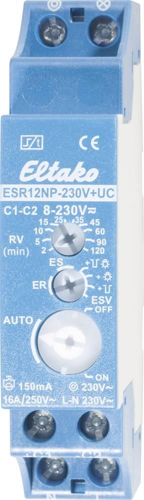 Impulzni relej ESR12NP, 1 uklopni kontakt, 16 A Eltako 21100102