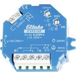 Nadometni/podometni impulzni rele ESR61NP, 1 vklopni kontakt, 10 A Eltako ESR61NP 8-230 V/ 61100001