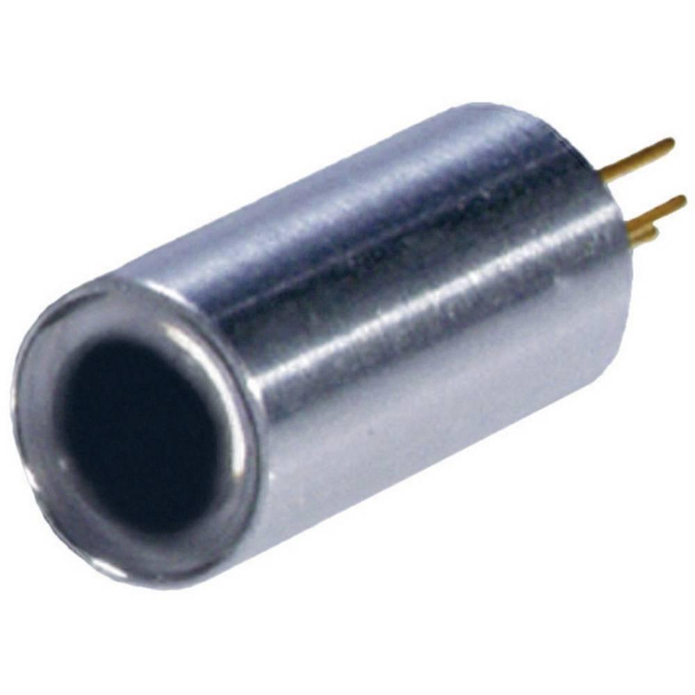 Laserdiode Rød IMM Photonics IMK-0714-E-K-IMDL-650-5-I-56 655 nm 2 mW