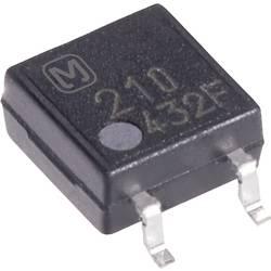 PhotoMOS rele 1 kos Panasonic AQY210ST 1 x zapiralni 350 V/DC, 350 V/AC 120 mA št. polov: 4