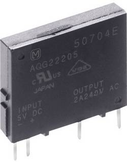 Compare prices for Panasonic AQG22124 Semiconductor Relay