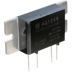 Halvlederrelæ 1 stk Panasonic AQ10A2ZT432 Last-Strøm (maks.): 5 A Koblingsspænding (max.): 250 V/AC Vekslende ved nulspænding