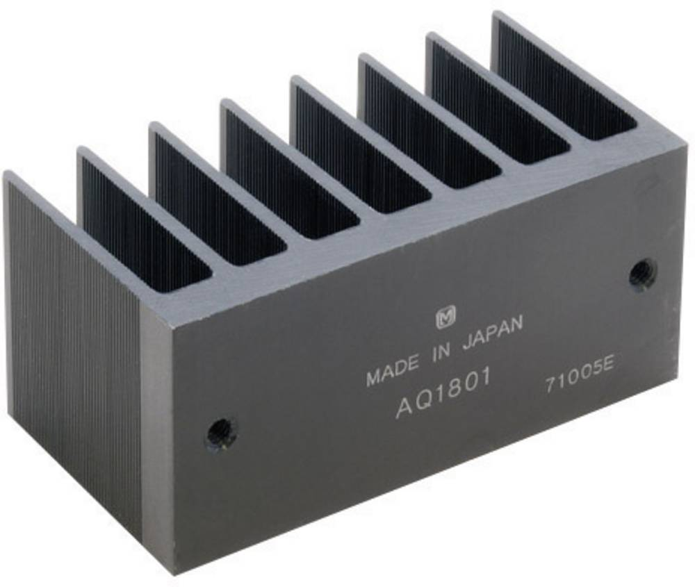 Panasonic AQHS5A Heat Sink For Semiconductor Relay