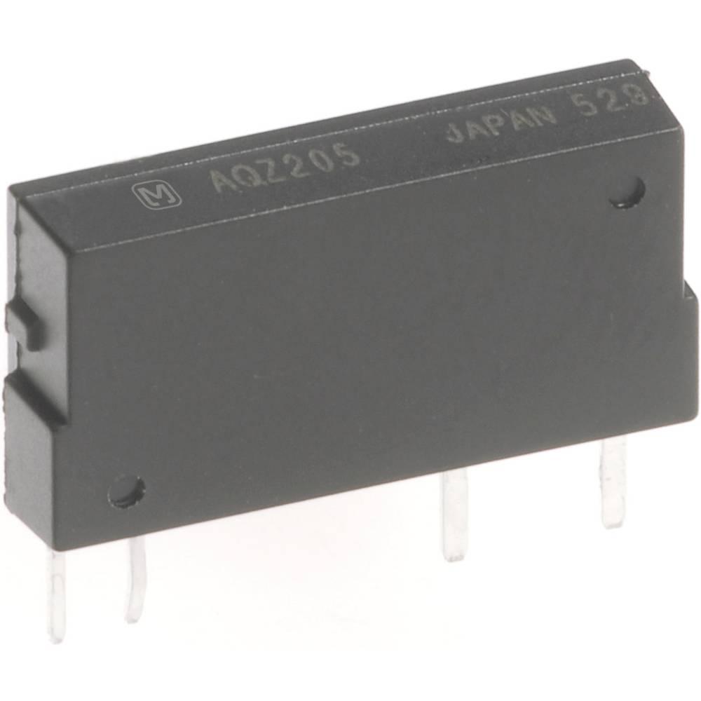 PhotoMOS-relæ 1 stk Panasonic AQZ204D 1 x sluttekontakt 400 V/DC, 400 V/AC 450 mA Poltal: 4