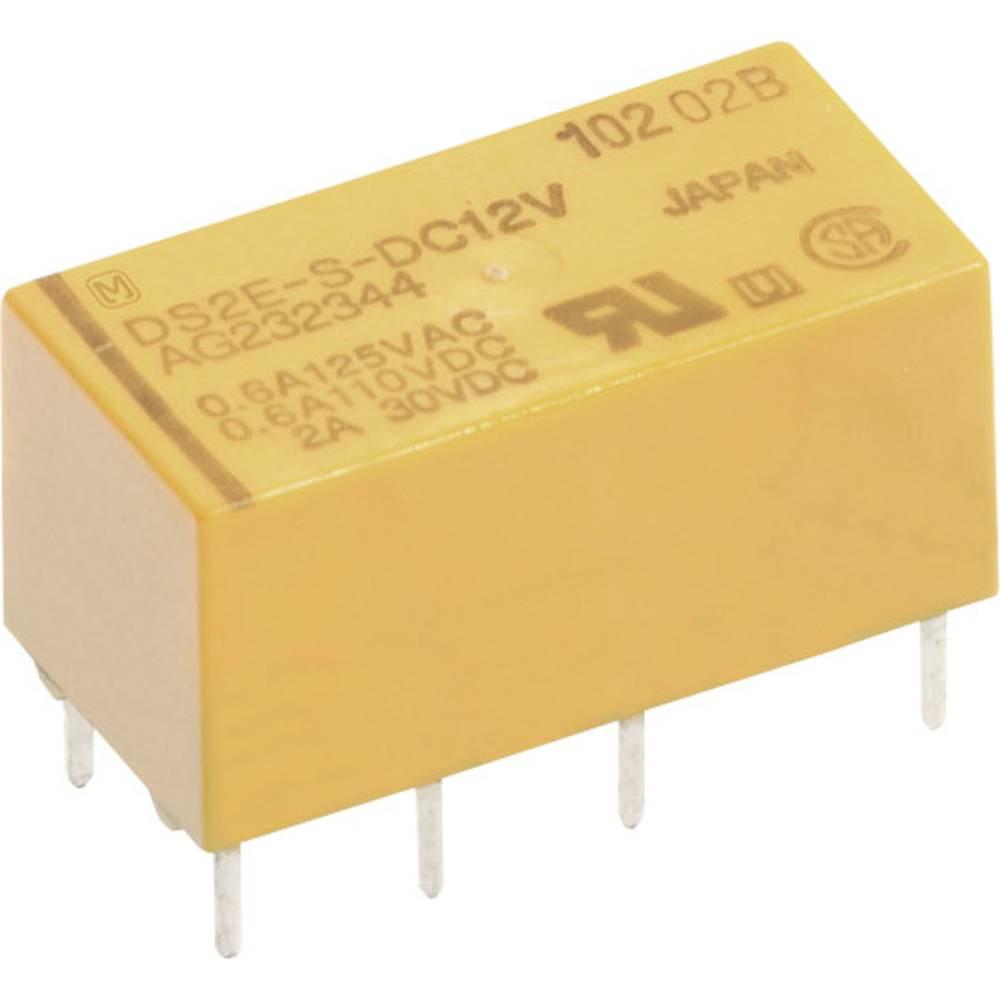 Signalni relej DS2Y 2U 2A 5V Panasonic DS2YS5