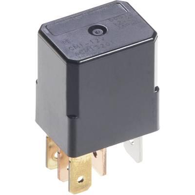Panasonic CM112 Automotive relay 12 Vdc 35 A 1 change-over