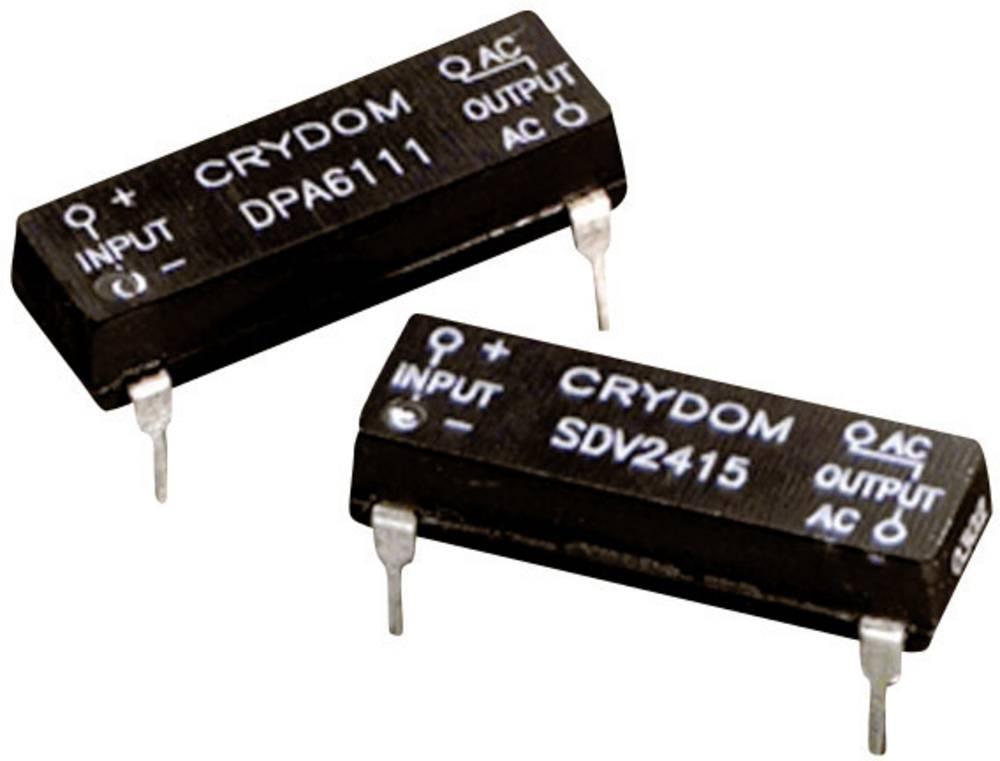 Crydom Tok bremena 1.5 A preklopni napon 12 - 280 V/AC SDV2415R