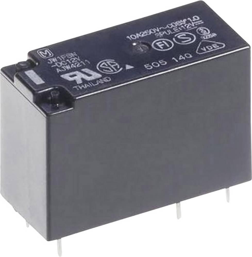 Panasonic JW2SN5 PCB Mount Relay 5Vdc 2 CO, DPDT