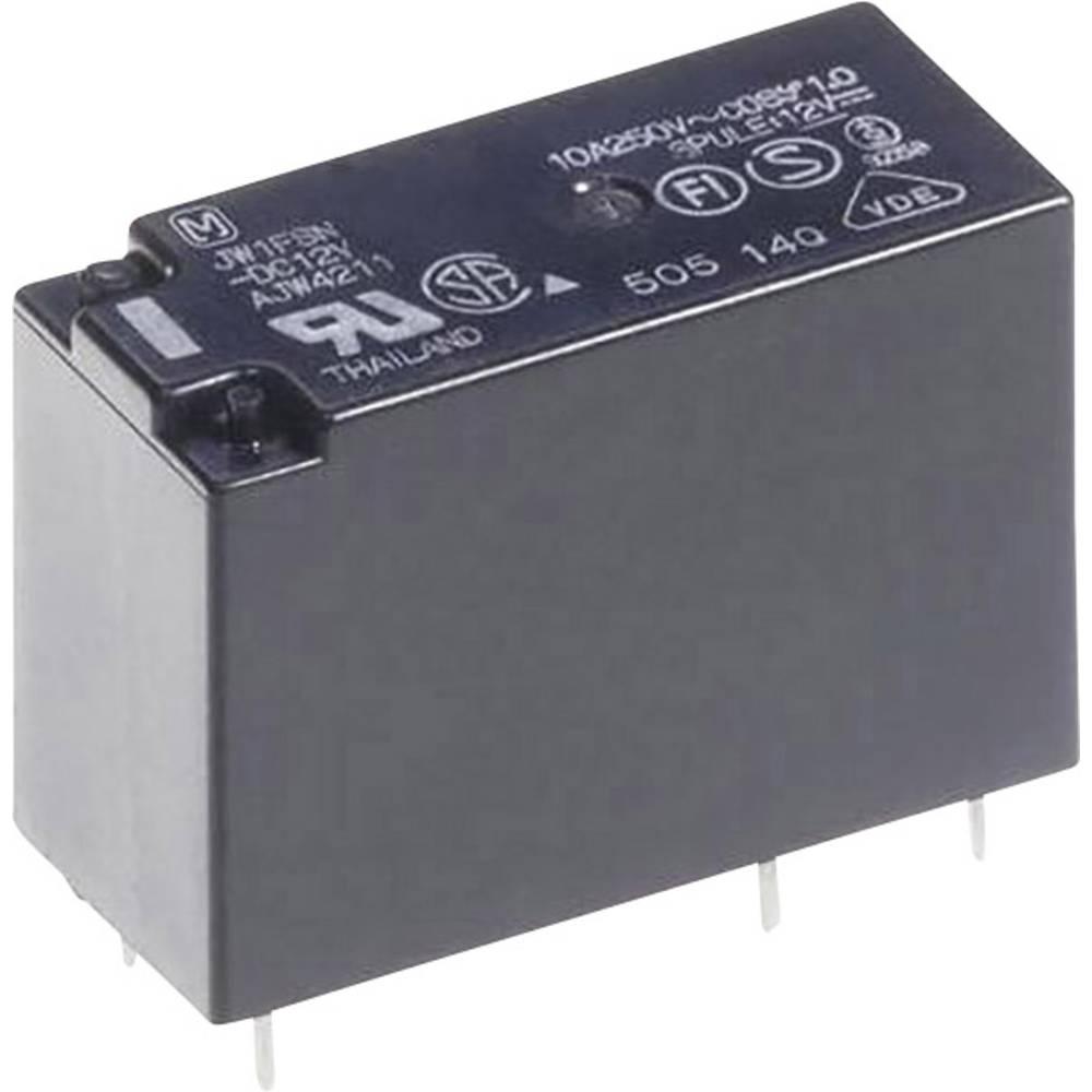 Rele za tiskano vezje 5 V/DC 5 A 2 x preklopni Panasonic JW2SN5 1 kos