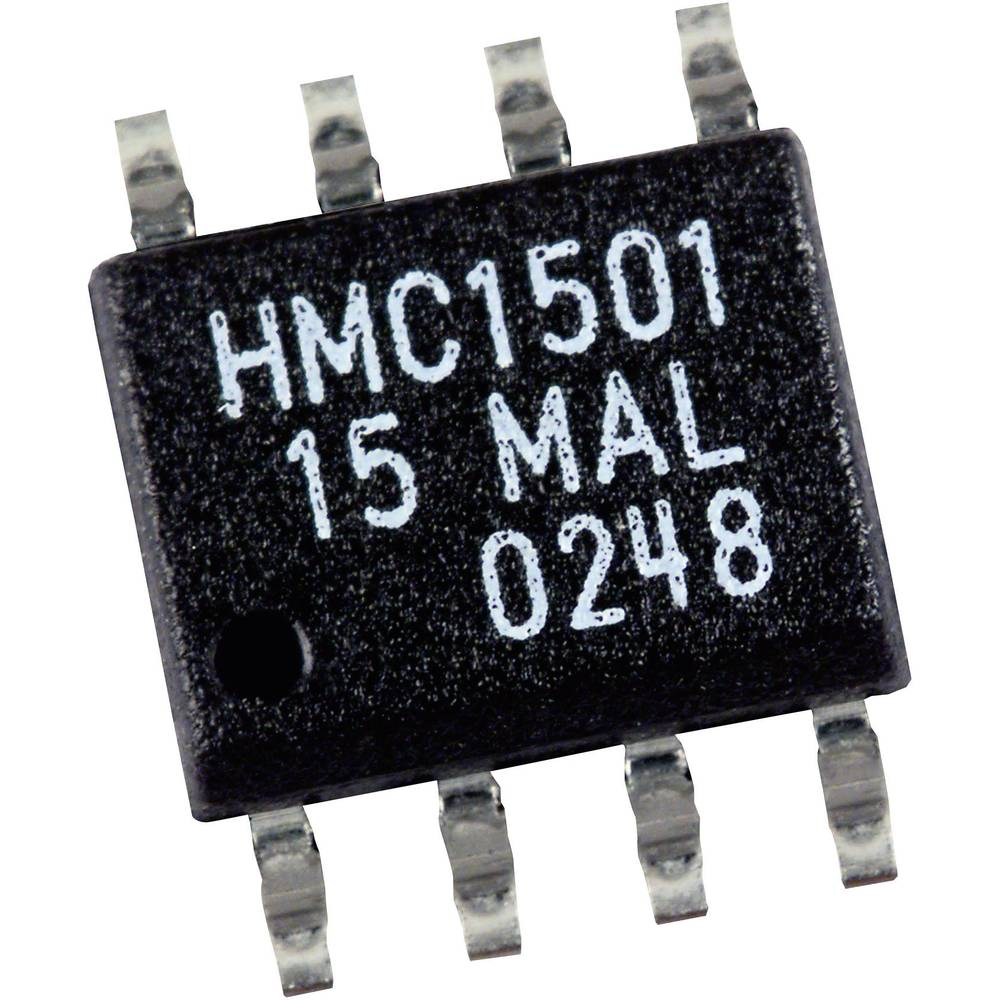 Honeywell Hall Effect Sensor Hmc1501 1 25 Vdc Reading Range 45 Halleffectswitches Soic 8 Soldering