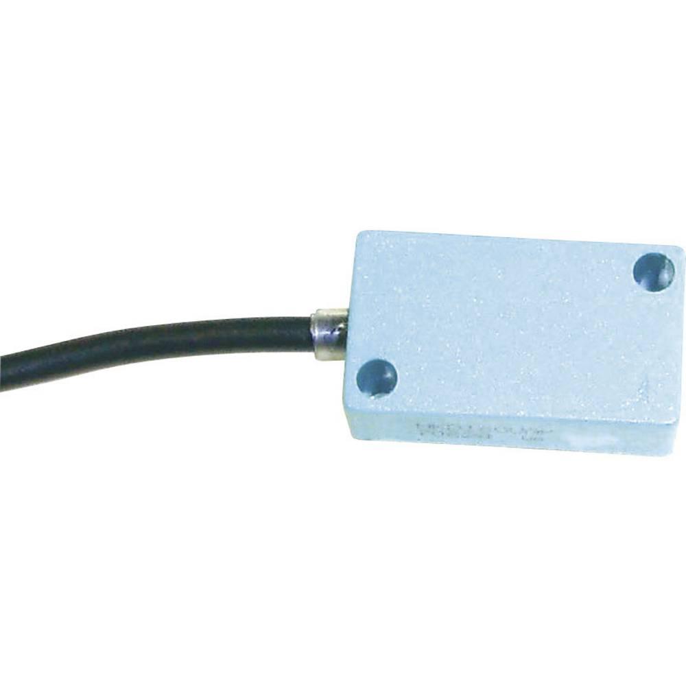 Magnetna reed sklopka u kućištu za mikrosklopke Secatec MKD16OUAK 1 x preklopni kontakt 70624