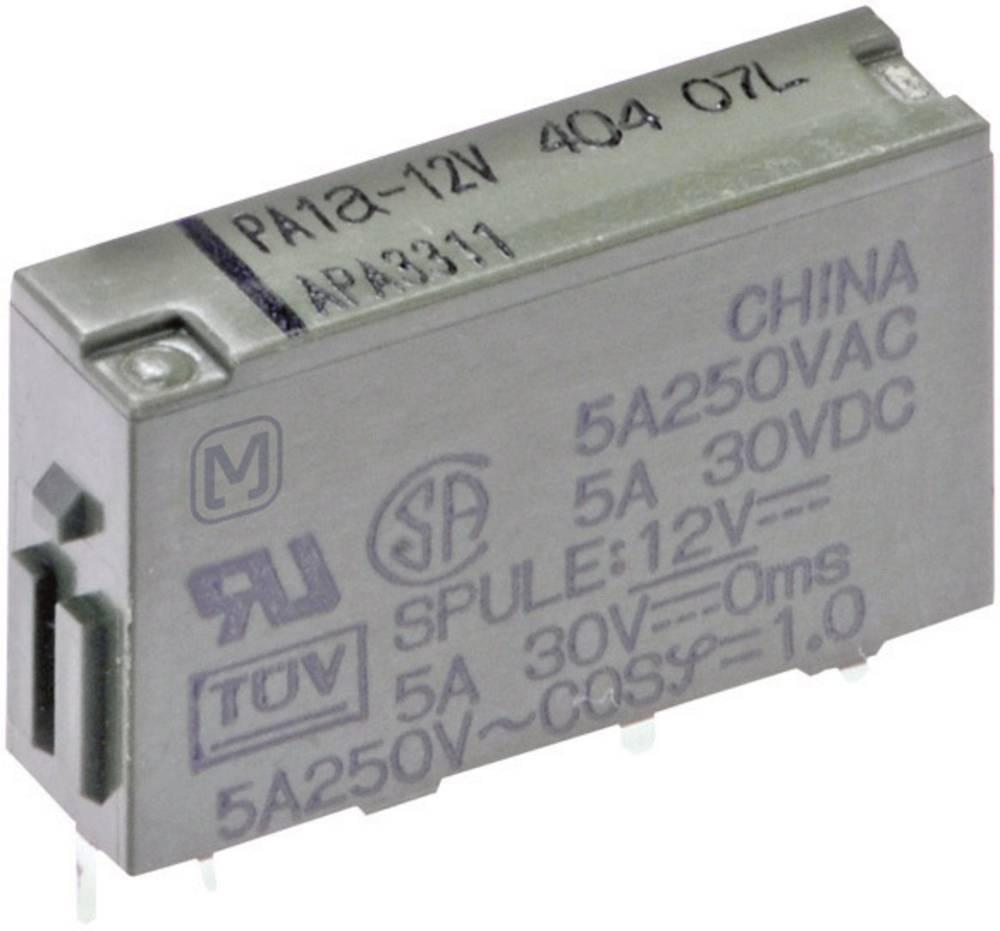 Panasonic PA1A24 PCB Mount Relay 1 NO, SPST-NO