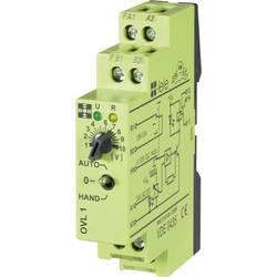Koblingsrelæ 1 stk 24 V/DC, 24 V/AC 5 A 1 x skiftekontakt tele OVL1 24 V/AC/DC 0 - 10 V
