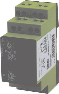 Tidsrelæ tele E3ZM20 12-240V AC/DC Multifunktionel 2 x omskifter 1 stk