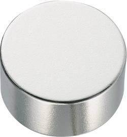 NdFeB magnet cylindrical design (Ø x H) 2 mm x 10 mm