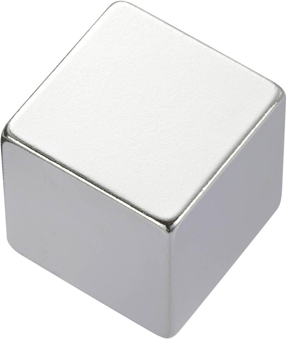 NDFEB-MAGNET RECTANGLE N45 20X10X10MM