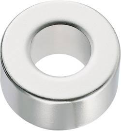 NDFEB-MAGNET RING N35 10X10/HOLE5MM