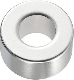 NDFEB-MAGNET RING N45 10X5/HOLE5MM