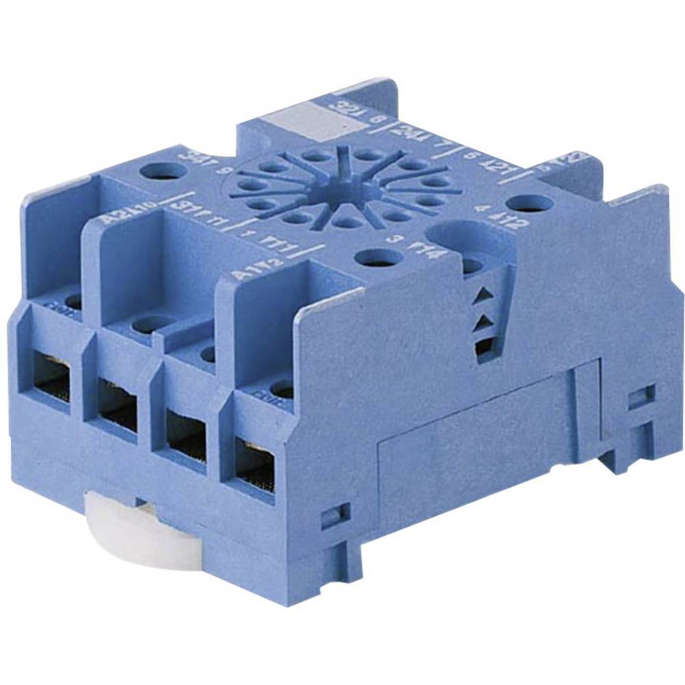 Accessories for series 88: Socket series 90 Finder 90.27