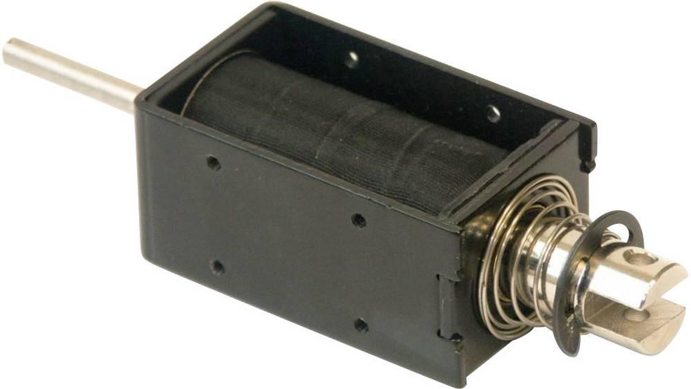 Intertec ITS-LS-4035-D-12VDC-Linearni magnet v ohišju, 12V/DC, M4 pritrditev