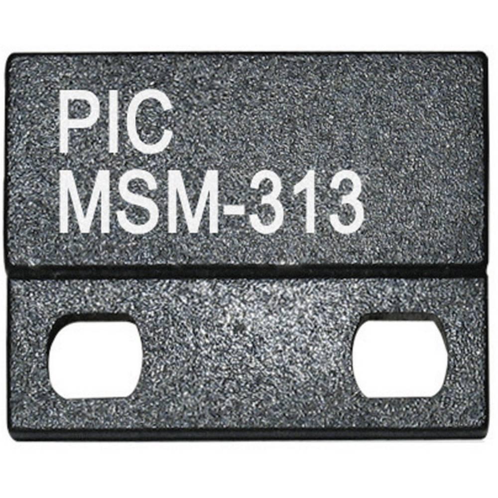 Sprožilni magnet v ploščatem ohišju PIC MSM-313
