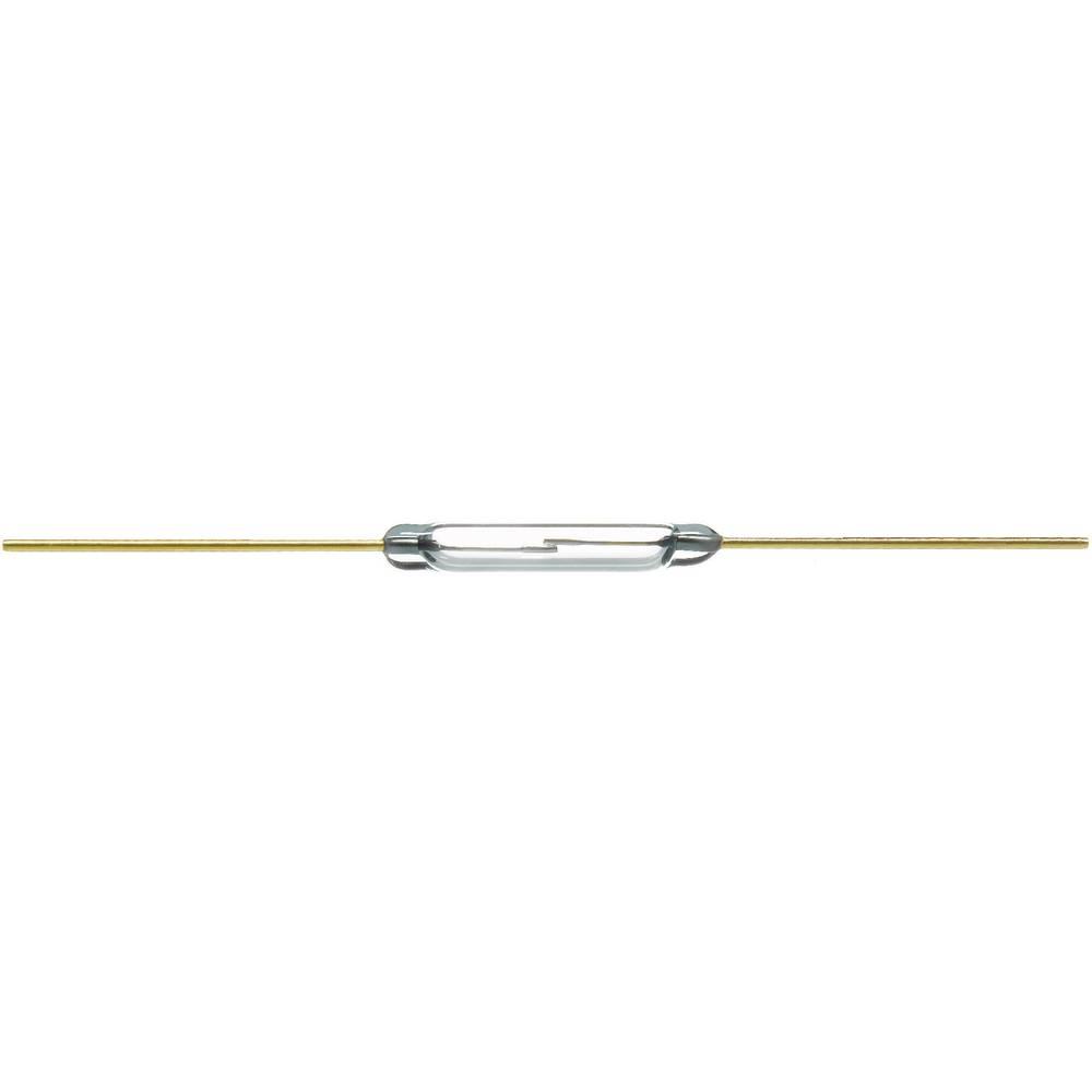Reed-kontakt 1 x sluttekontakt 100 V/DC, 70 V/AC 1 A 10 W PIC PMC-1601