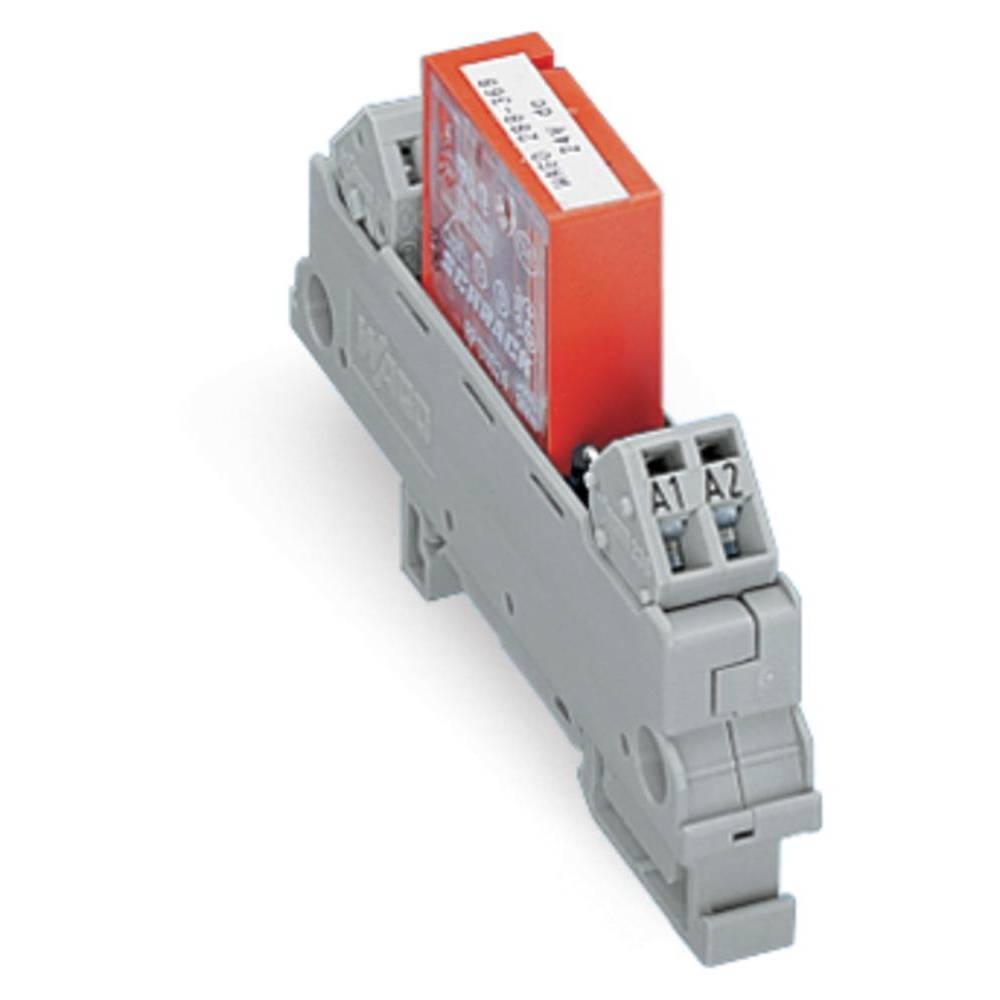 Tiskano vezje za rele, opremljeno, 1 kos WAGO 288-368 1 x odpiralni 24 V/DC
