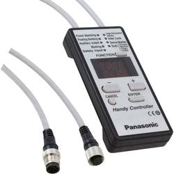 Håndholdt styreapparat 1 stk Panasonic SFC-HC (L x B x H) 140 x 65 x 25.4 mm passer til sensorer: Panasonic Serie SF4C
