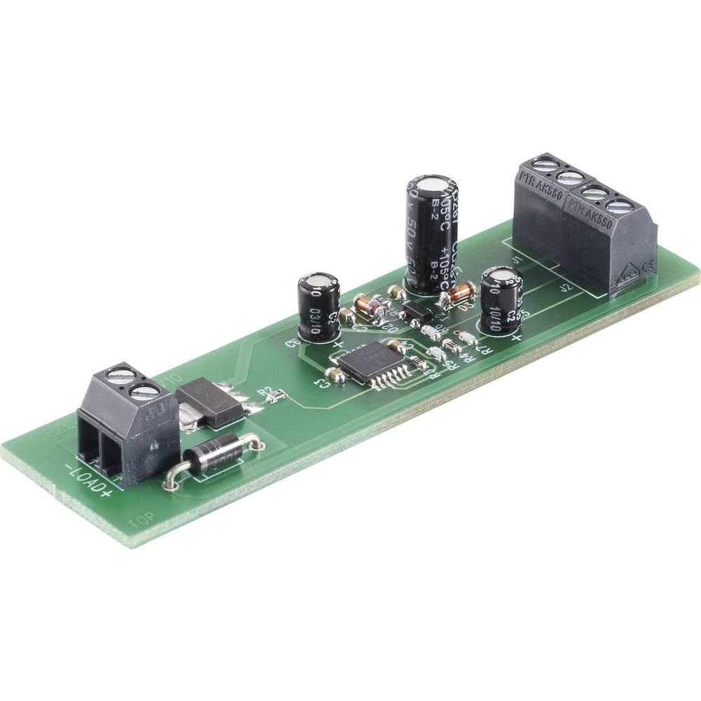 Tiskano vezje preklopa frekvenčnega pretvornika (tudi za tiskano vezje releja REL-PCB 1-4) Schaltfolge-Konverter Conrad