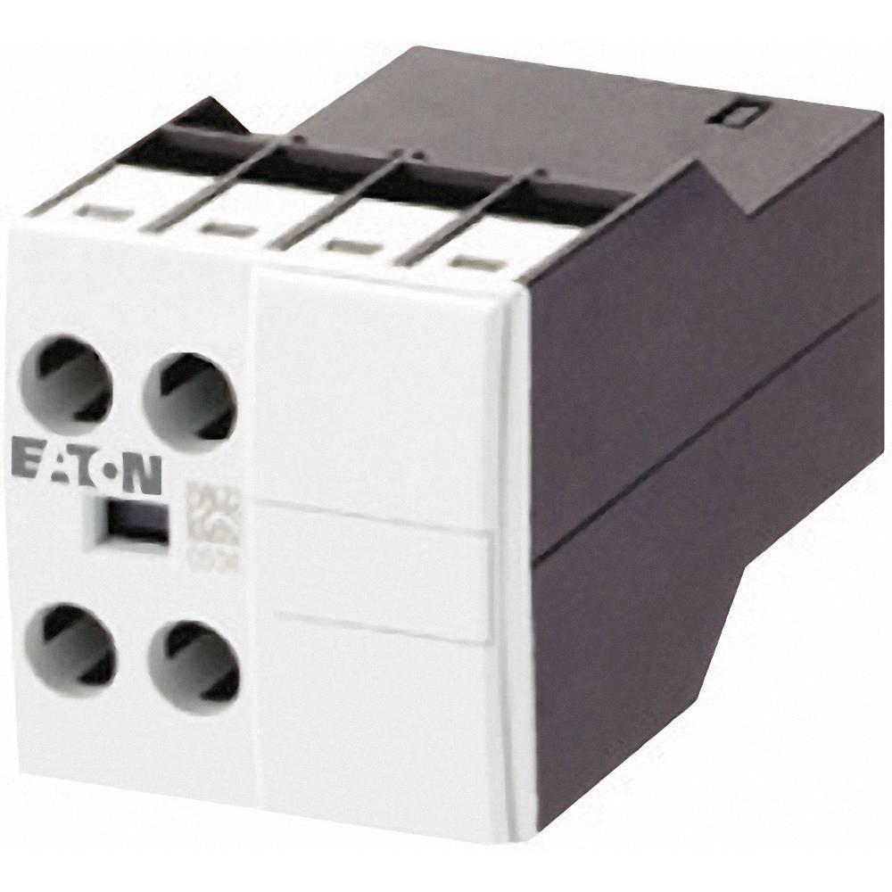Pomožno stikalo Eaton DILM-XHI11, 1 x mirovni in 1 x delovnikontakt 277376