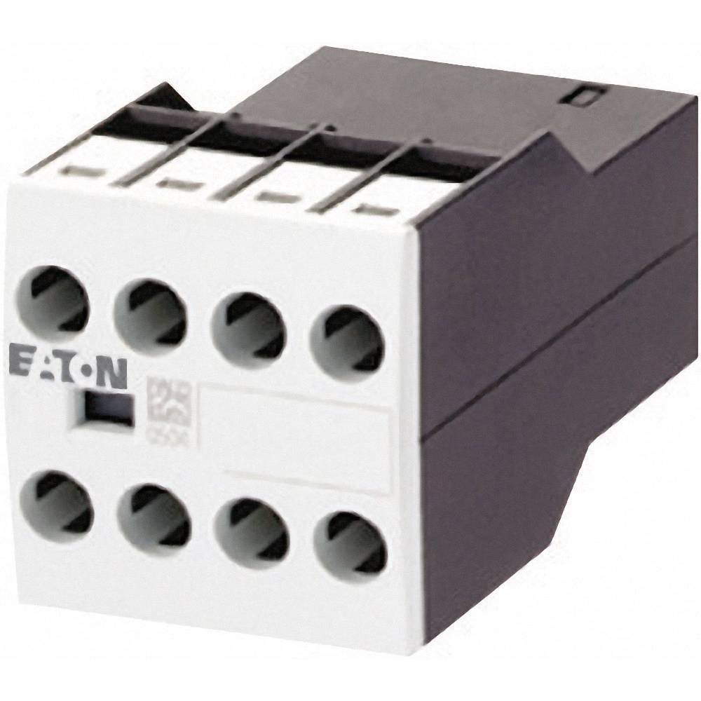 Pomožno stikalo Eaton DILA-XHIV22, 1 x delovni in 1 x mirovni kontakt 276429