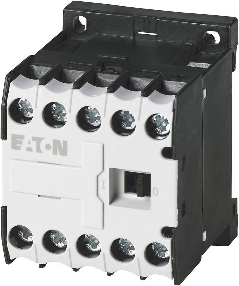 Eaton-Mali kontaktor Eaton DILER-22-G, 2NO/2NC, 24V/DC