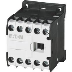 Kontaktor 1 stk DILEM-10-G(24VDC) Eaton 3 x afbryder 4 kW 24 V/DC 9 A med hjælpekontakt