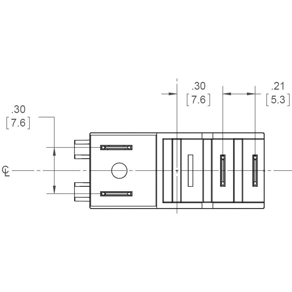 Crydom Ssr 1 Pcs Ed24c5 Current Load Max 5 A Switching Voltage Wiring Diagram 280 V Ac Zero Crossing