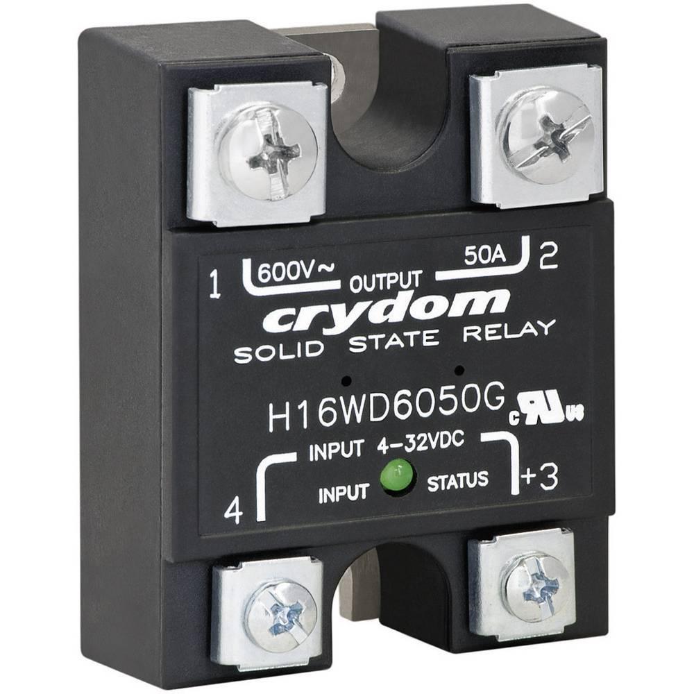 Visokonapetostni bremenski rele Crydom H16WD6090G, bremenskie Crydom H16WD6090G, bremenski