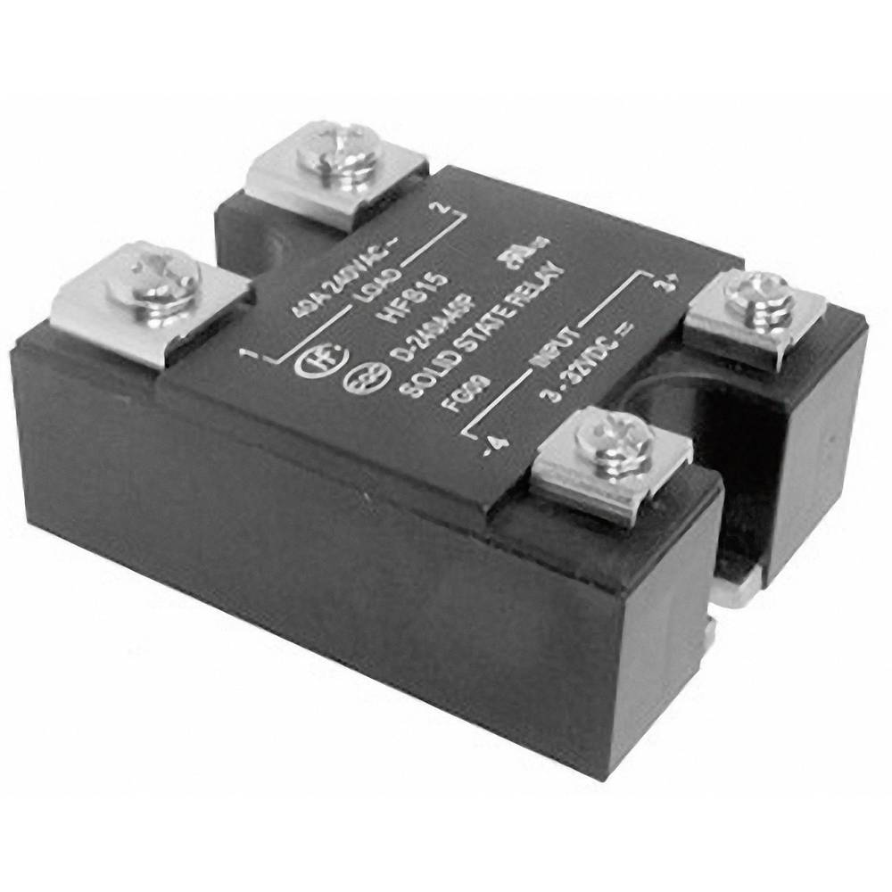 Hongfa Hfs15 D 240a15z L Solid State Relay From Latch Up