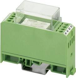 Relækomponent 10 stk Phoenix Contact EMG 22-REL/KSR- 24/21-21 Nominel spænding: 24 V/DC, 24 V/AC Brydestrøm (max.): 3 A 2 x omsk