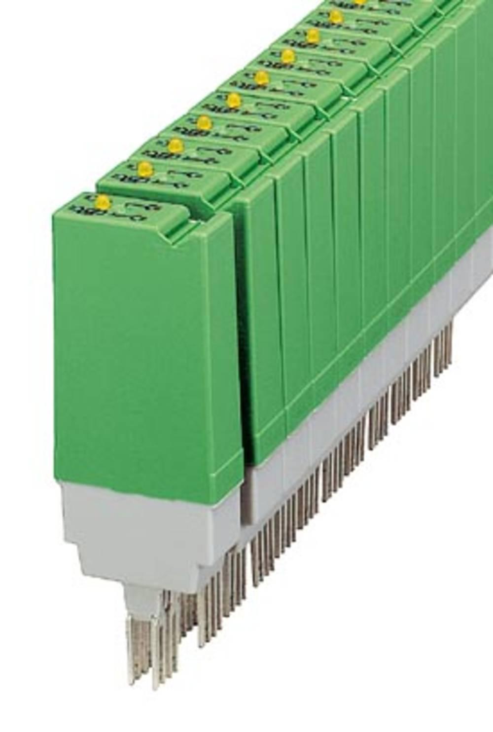 Stikrelæ 48 V/DC, 48 V/AC 6 A 1 x sluttekontakt Phoenix Contact ST-REL2-KG 48/1 10 stk