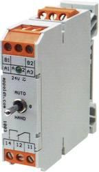 Industrirelæ 1 stk Appoldt RM-1W/Rückm. Nominel spænding: 24 V/DC, 24 V/AC Brydestrøm (max.): 8 A 1 x skiftekontakt