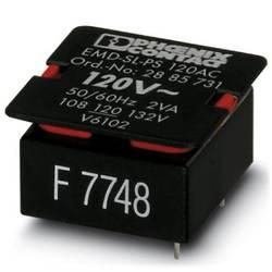 Powermodul til overvågningsrelæ 1 stk Phoenix Contact EMD-SL-PS-120AC Passer til serie: Phoenix Contact Serie EMD-SL