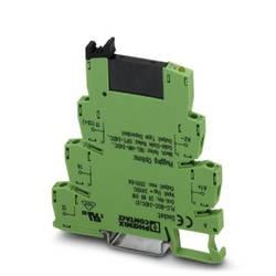 Halvlederrelæ 10 stk Phoenix Contact PLC-OSP- 24DC/ 24DC/ 2 Last-Strøm (maks.): 3 A Koblingsspænding (max.): 33 V/DC