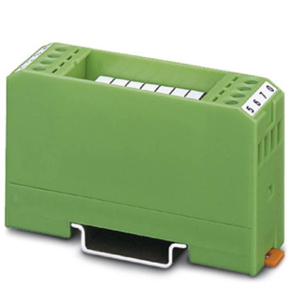 Displaykomponent 10 stk Phoenix Contact EMG 22-LED 7S/24 24 V/DC