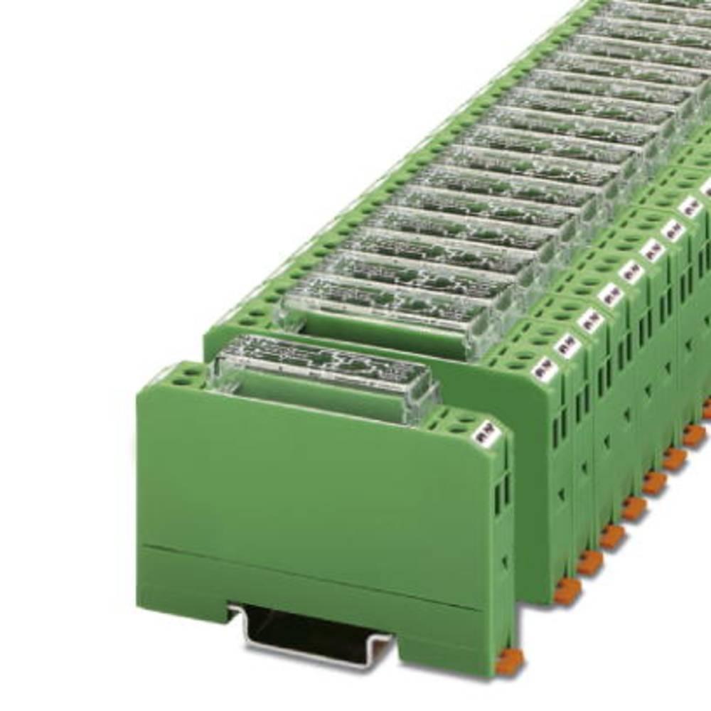 Invertermodul 10 stk Phoenix Contact EMG 12-TR/INV