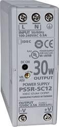 Strømforsyning til DIN-skinne (DIN-rail) Idec PS5R-SC24 26.4 V/DC 1.3 A 31.2 W 1 x